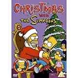 Christmas With The Simpsons [Edizione: Regno
