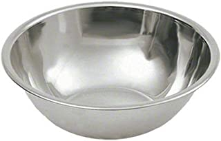 Best 5 quart stainless steel mixing bowl Reviews
