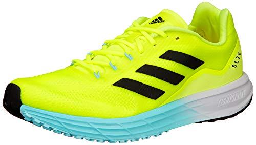 adidas SL20.2 M, Zapatillas de Running Hombre, Amasol/NEGBÁS/AGUCLA, 42 EU