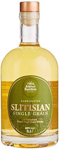 Schlitzer Single Grain Whisky (1 x 0.5l)