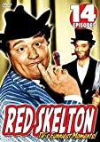 Red Skelton: TV's Funniest Moments!