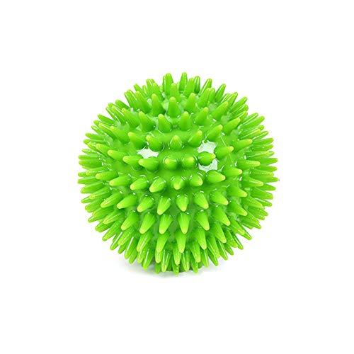 Rubyu-123 Squeaker Ball Hundespielzeug, Beißspielzeug, Hüpfburg, Schwimmen, Zahnreinigung, Für Mittlere Und Kleine Hunde