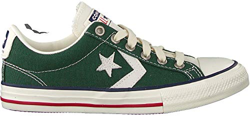 CONVERSE Star Player Mujer Verde 38