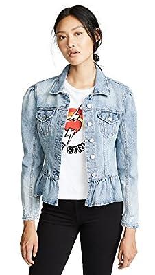 [blanknyc] Women's Denim Jacket