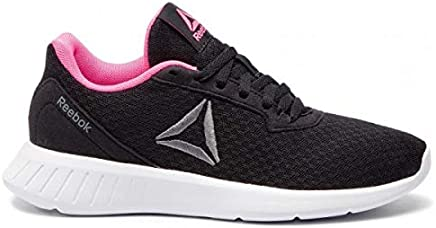 2e212880f Reebok Lite, Women's Running Shoes, Black, 6.5 UK