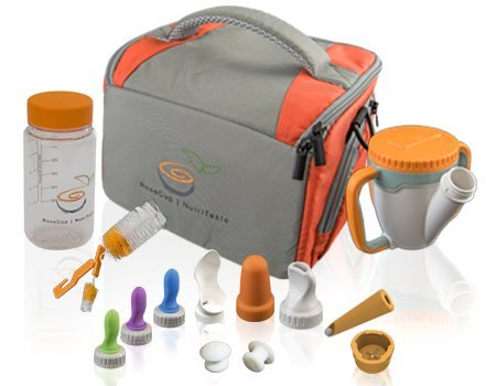Dysphagia Cup Complete Kit