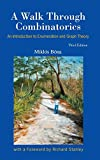 A Walk Through Combinatorics: An Introduction to Enumeration and Graph Theory (Third Edition) - Miklos Bona