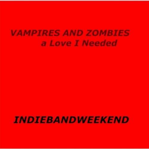 Indie Band Weekend