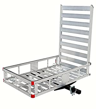 Best cargo carrier with ramp Reviews