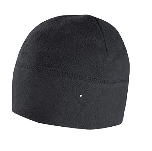 Condor Tactical Fleece Watch Cap, Black - New