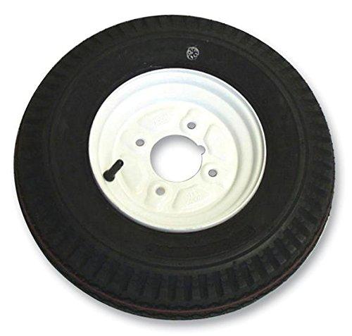 MAYPOLE MP215 + para ruedas de neumático para bicicleta 400