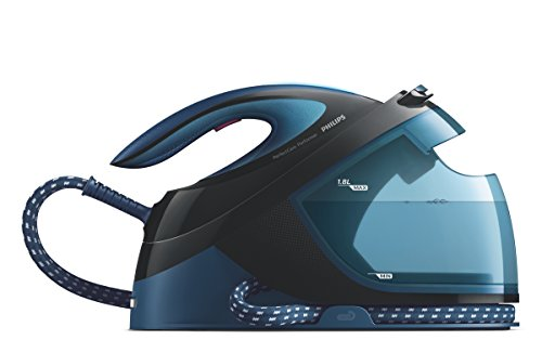 Philips GC8735/80 Perfect Care Performer Steam Generator Iron, 1.8 Litre,...