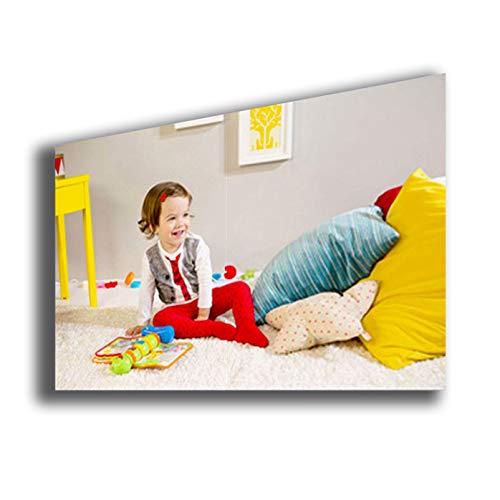 Quadro Moderno PERSONALIZZATO CON TUA FOTO personalizzata - Tantissime Misure e Formati Disponibili - Stampa su Tela Canvas in HD - Foto quadro printerland.it (50x70 cm)