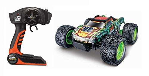 R/C Hobby Elite Off Road Attak (Colors May Vary)