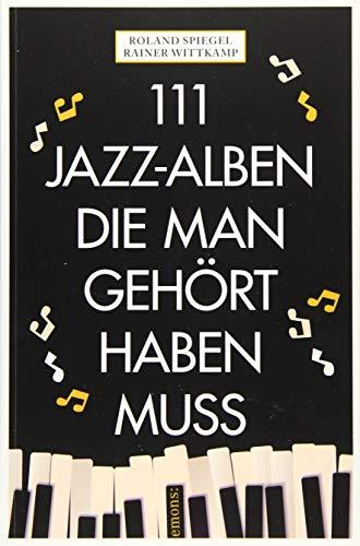 Die Besten jazz alben 2020