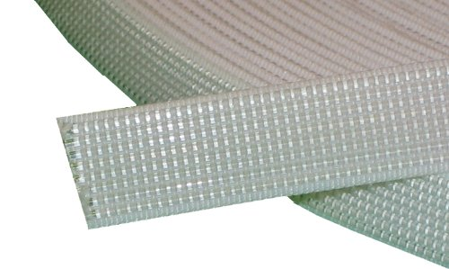 50yds Rigilene Poly Polyester Boning (1/4', White)