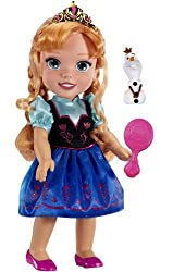 Favorite Frozen Movie Character Dolls