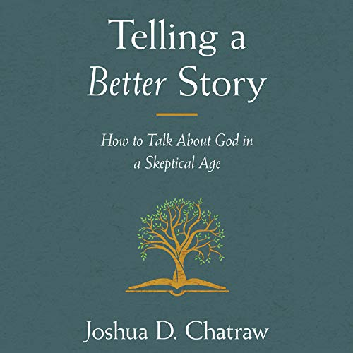 Telling a Better Story cover art