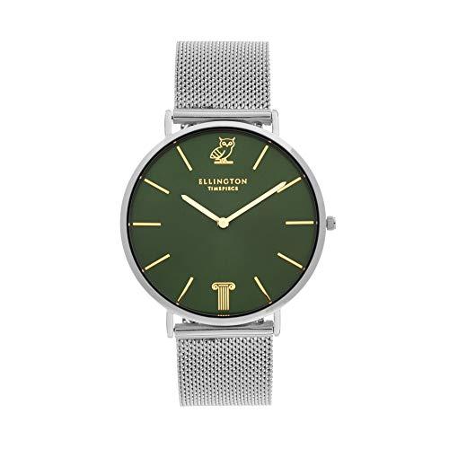 Ellington Timepiece Reloj de señora edición numerada Athena Olympus Collection