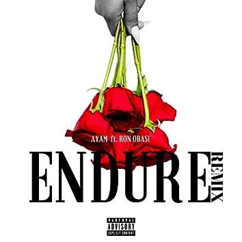 Endure (feat. Ron Obasi)