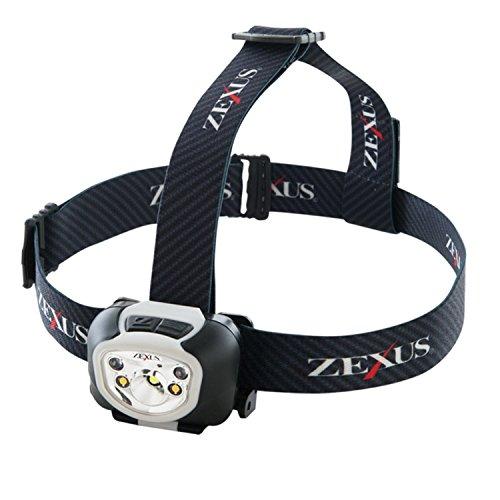 冨士灯器 LEDライト ZX-R260 (充電タイプ)