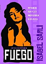 ISABEL SARLI - FUEGO by Isabel Sarli