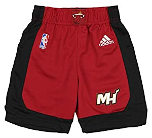 100% Polyester Embroidered NBA and Adidas Logo Team Colors Officially Licensed by NBA