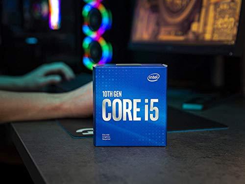 Intel® Core⢠i5-10400 Processor (12M Cache, up to 4.30 GHz)