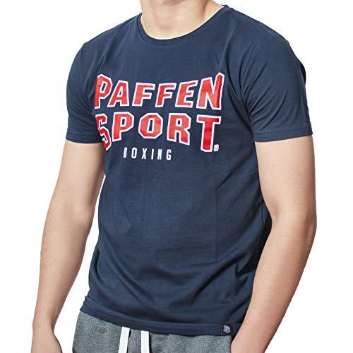Paffen Sport Classic Logo T-Shirt – Größe: XL