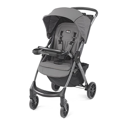 Chicco Mini Bravo Plus carriola, Graphite