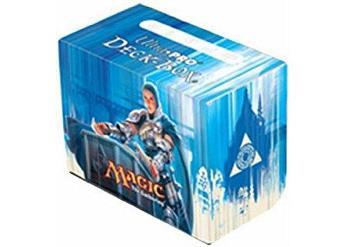 Deck Box: Dragons Maze #1: Azorius