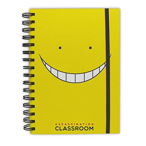 ABYstyle - ASSASSINATION CLASSROOM -...