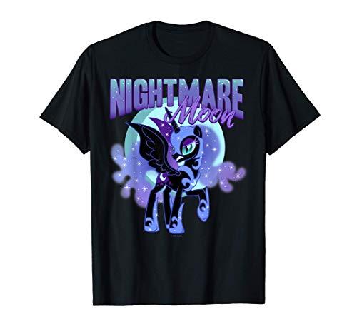 My Little Pony Nightmare Moon T-Shirt