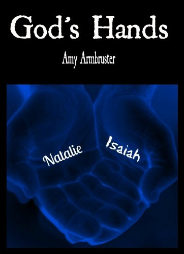 God\'s Hands (English Edition)