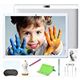 Ecran 10.1'' Tablette Tactile HD Double SIM Double caméras 2GB+16GB+8 Accessories