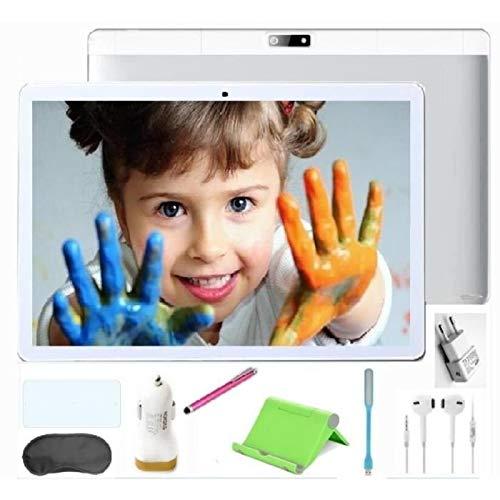 TEENO Tablet 10 Pulgadas - 2+16GB - 4G/WiFi - Android - Dual SIM & Camera