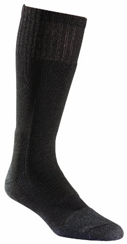 Fox River Wick Dry Maximum Stiefelsocken, Herren, Wick Dry® Maximum Mid-calf, schwarz, X-Large