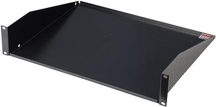"Gator Rackworks Rack Mountable Accessory Shelf; 2U Size - 15"" Deep (GRW-SHELF2)"