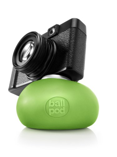 Ballpod Ball-Stativ (8 cm) grün