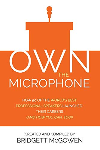 Own the Microphone: How 50 of the W…