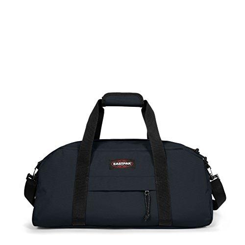 Eastpak Stand + Bolsa de Viaje, 53 cm, 34 Liters, Azul (Cloud Navy)