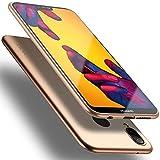 X-level Funda Huawei P20 Lite,Ultra Delgada y Ultra Slim Ligero Protective Suave TPU Carcasa Case...