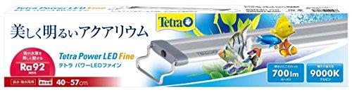 テトラ (Tetra) テトラ パワーLEDファイン 40