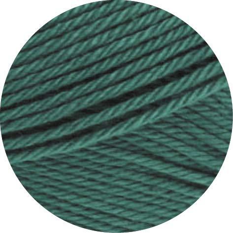 Lana Grossa - Cotone - Fb. 79 blaugrün 50 g