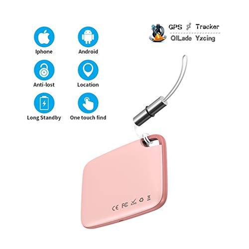 """3x Schlüsselfinder /""""Check/"""" SchwarzKeyfinder mit Bluetooth App und GPS Ortung"""
