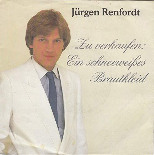 Jürgen Renfordt - Zu Verkaufen: Ein Schneeweißes Brautkleid - Titan - 577/0117-7
