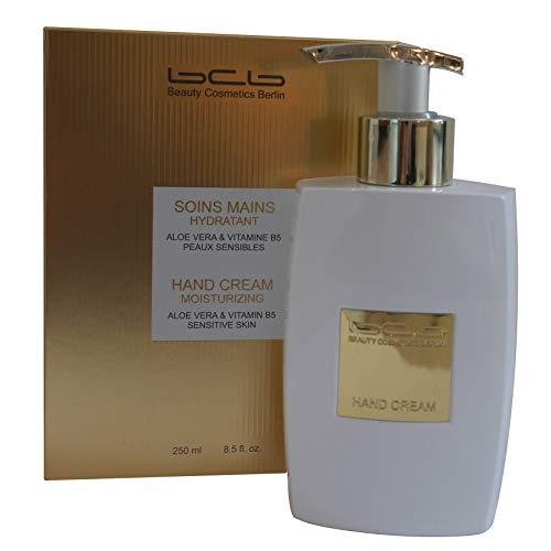 BCB Hand Cream 250ml