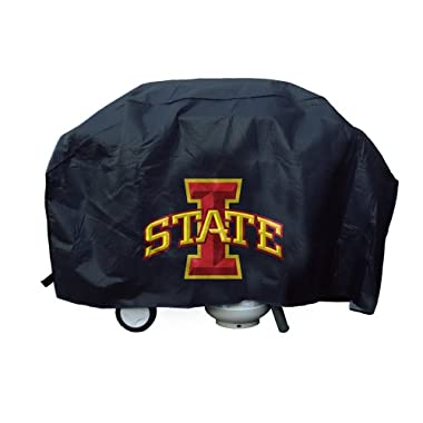 Rico Industries Iowa State Cyclones Deluxe 68-inch Grill Cover