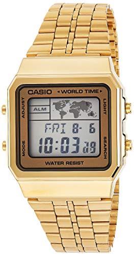 Casio World Time A500WGA-9
