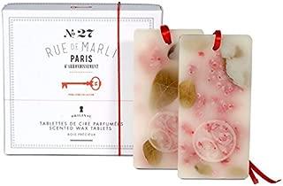 Rue De Marli Scented Wax Tablets, 0.3 Pound